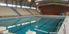La piscine Boutefeu à l'heure d'été depuis le 5 juillet