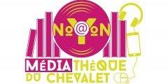 La médiathèque du Chevalet
